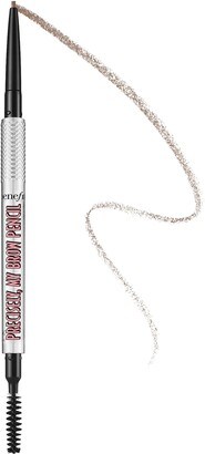 Benefit Cosmetics Precisely, My Brow Pencil Ultra Fine Shape & Define