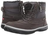 Pajar Gearson (Dark Grey) Men's Shoes