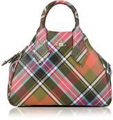 Vivienne Westwood Derby Medium Shoulder Bag