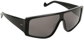 Zimmermann Whitewash Sunglasses