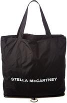 Stella McCartney Logo Shopper Tote