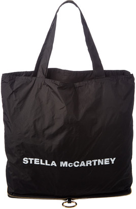 Stella McCartney Logo Shopper Tote