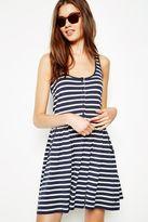 Jack Wills Dress - Smethurst Striped Jersey