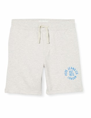 Pepe Jeans Boy's Davide Swim Shorts