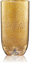 Kim Seybert Crackle Glass Tumbler