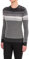 Neve Ivy Sweater - Merino Wool (For Women)