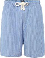 Howick Stripe Pyjama Short