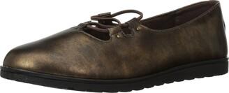 Easy Street Shoes Women's Effie Flat