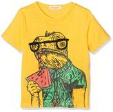 Billy Bandit Boy's T-Shirt,3-4 Years (Manufacturer Size:04A)