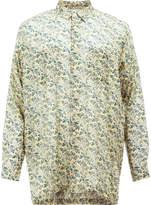 08sircus floral print shirt
