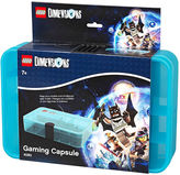 Asstd National Brand Dimensions Gaming Capsule Lego Toy Box
