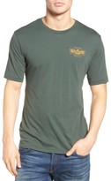 Brixton Men's Federal Premium Logo T-Shirt
