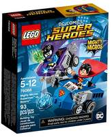 Lego Super Heroes Mighty Micros: Superman vs. Bizarro 76068