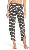Free People Women's 'Nothing To Lose' Stripe Pants