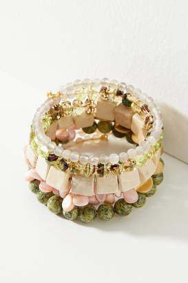 David Aubrey Wrap Bracelet