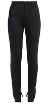 Balenciaga High-rise scuba-jersey leggings