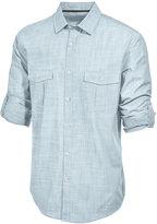 Alfani Men's Long Sleeve Warren Shirt