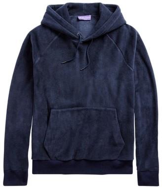 Ralph Lauren Purple Label Knit Hoodie