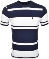 Luke 1977 Charmbret T Shirt Navy