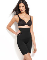 Maidenform Ultra Control Seamless High Waist Thigh Slimmer 12622