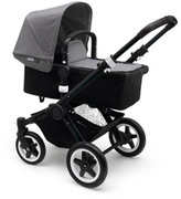 Bugaboo BUFFALO Black Frame Complete Pushchair