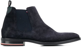 Tommy Hilfiger Signature Chelsea boots