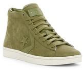 Converse PL 76 Mid Fatique Hi-Top Sneaker (Men)