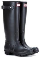 Hunter Tall rubber boots