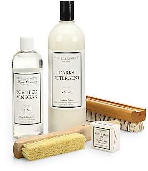 The Laundress Five-Piece Keeping Clean With Pets Gift Set