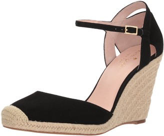 Kate Spade Women's Giovanna Espadrille Wedge Sandal