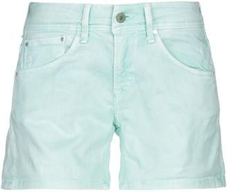 Tru Blu By Pepe Jeans TRU-BLU by PEPE JEANS Denim shorts
