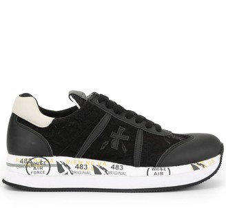 Premiata Chunky Sole Sneakers