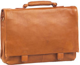Clava 96574 Tuscan Flap Briefcase