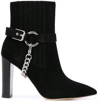 Paige London ankle boots