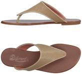 Dibrera Toe strap sandals - Item 11238660