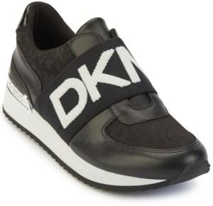 DKNY Marli Slip-On Sneakers