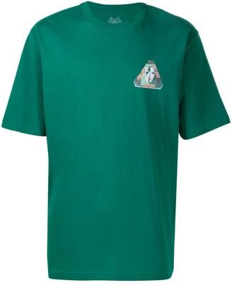 Palace Tri-Bury print T-shirt