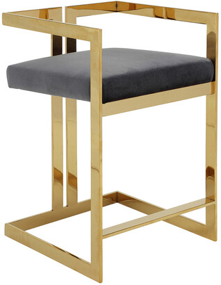 Pangea Kenzie Counter Stool