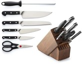 Zwilling J.A. Henckels Pro 7-Piece Knife Block Set
