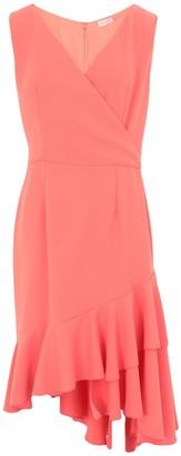 alex vidal Knee-length dresses