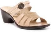 Romika Gorda Strappy Slide Sandal