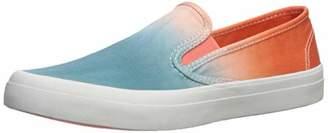 Sperry Women's Seaside Dip Dye Sneaker