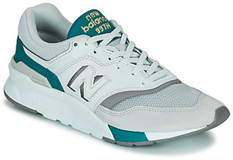 New Balance 997 women's Shoes (Trainers) in Grey