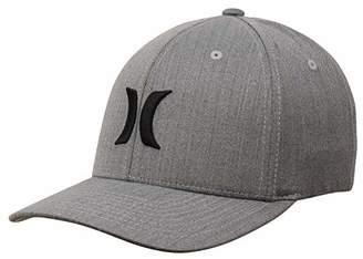 Hurley Men's Textures Baseball Cap