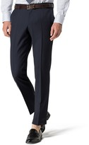 Tommy Hilfiger Tailored Collection Virgin Wool Trouser