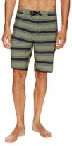 Tavik Crowley 4-Way Stretch Board Shorts