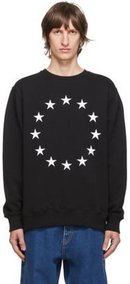 Études Black Story Europa Sweatshirt