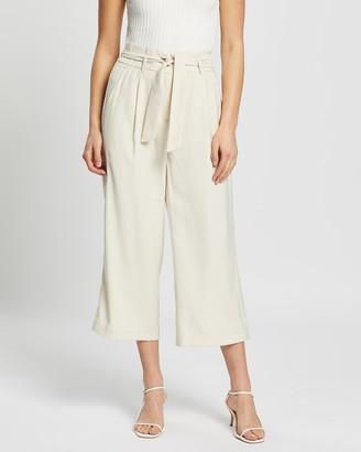 Vero Moda Emily Culotte Pants