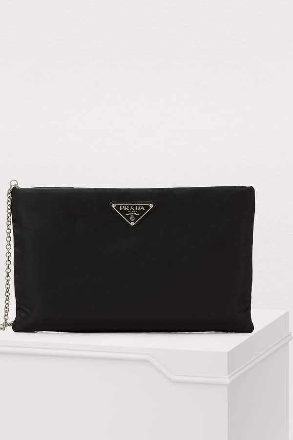 426946ae5ea8 Prada Evening Handbags - ShopStyle