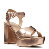 Nine West HapyDayz Platform Sandals